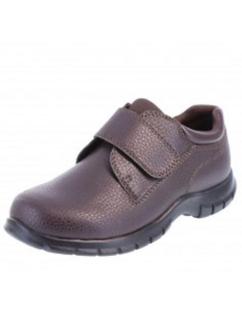 Oferta de Zapato BTS Velcro de niños por 27,99€