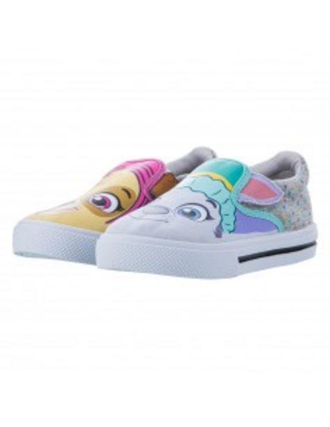 Oferta de Zapatos Paw Patrol para niñas pequeñas por 36,99€
