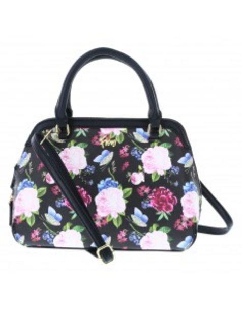 Oferta de Bolso de mano Floral Dome para mujer por 29,99€