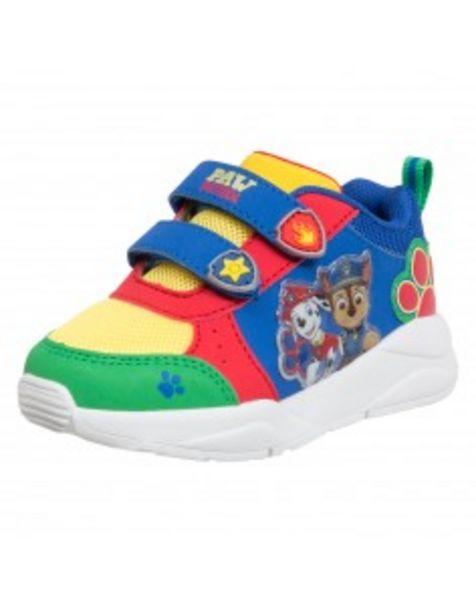 Oferta de Zapatos para correr de Paw Patrol para niños pequeños por 32,99€