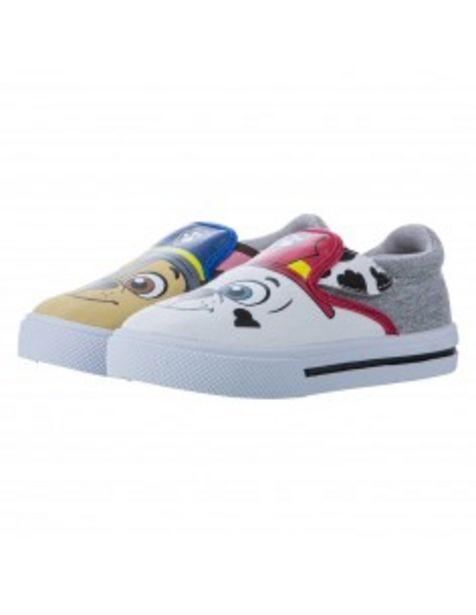 Oferta de Zapatos Paw Patrol II para niños pequeños por 36,99€