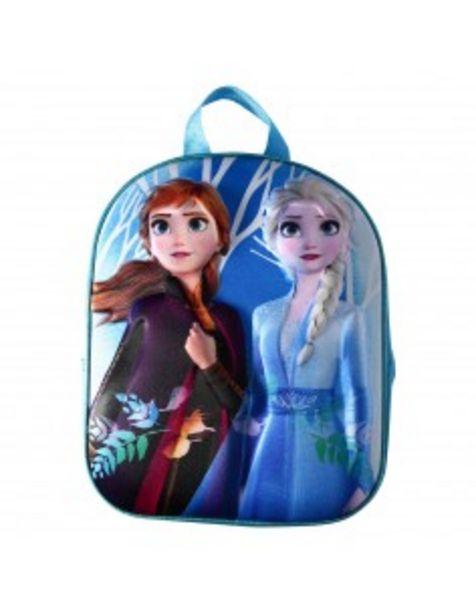 Oferta de Mochila Frozen para niñas por 21,99€