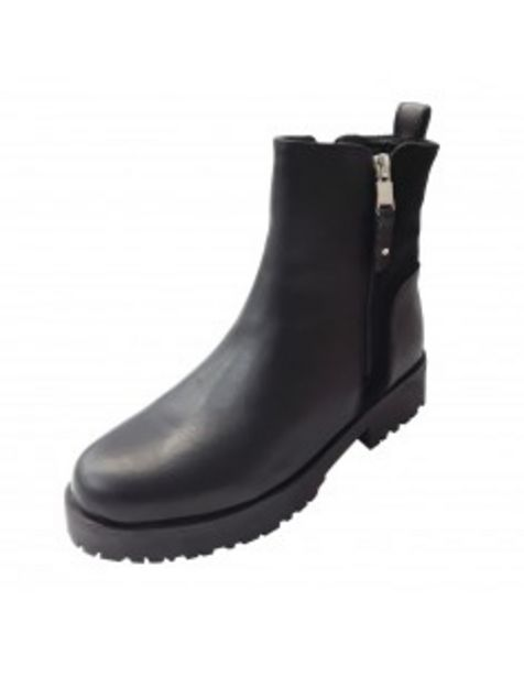 Oferta de Botas Lug zip para mujer por 34,99€