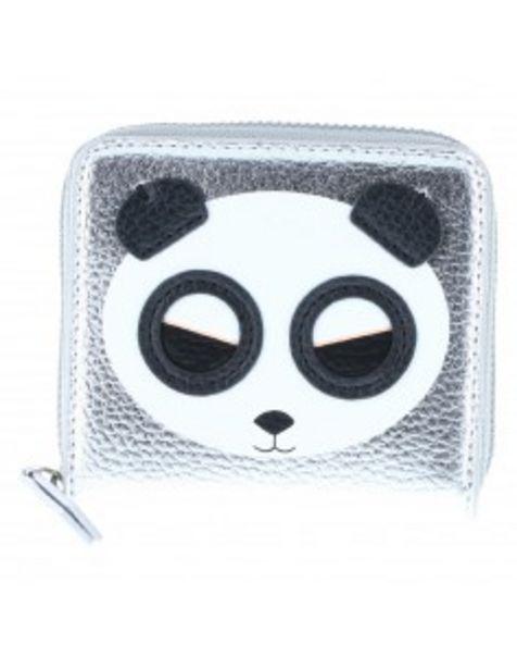 Oferta de Billetera Panda para mujer por 11,99€