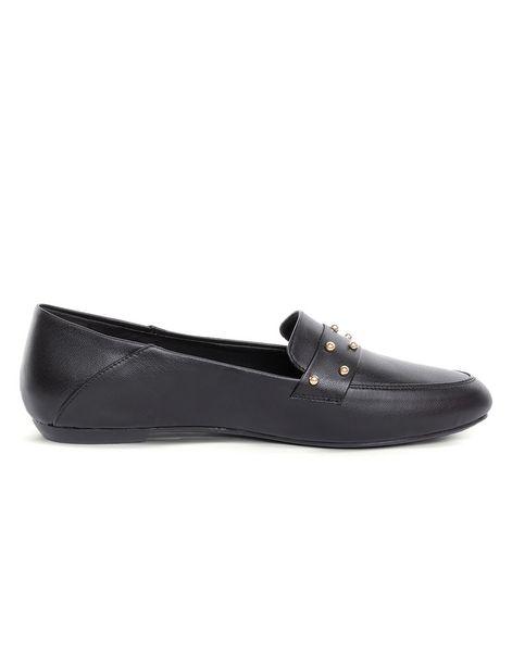 Oferta de Zapato caña baja negro por 29,9€