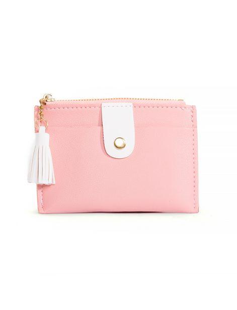Oferta de Billetera rosa por 4,95€