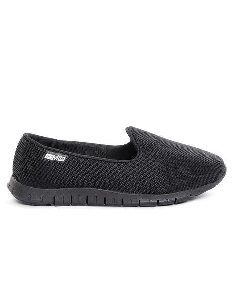 Oferta de Sneaker act vitta negro por 29,9€