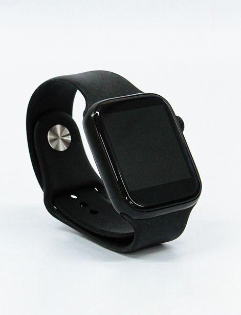 Oferta de Smart Watch negro por 32,95€