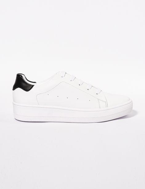 Oferta de Zapato mujer unicolor por 39,95€