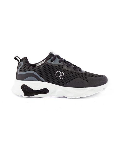 Oferta de Sneaker Op negro por 56,9€
