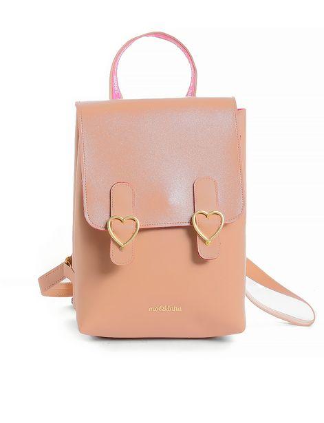 Oferta de Cartera Malekinha tipo mochila por 29,9€