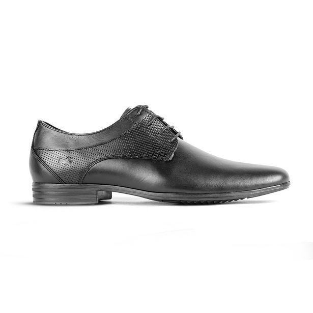 Oferta de Calzado formal negro por 59,9€