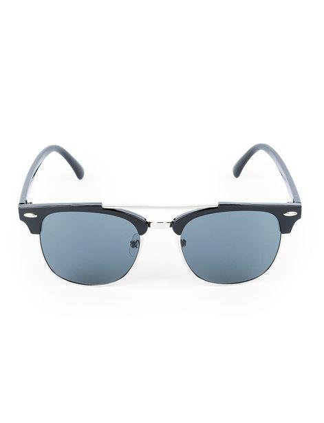 Oferta de Gafas hombre negra por 6,9€