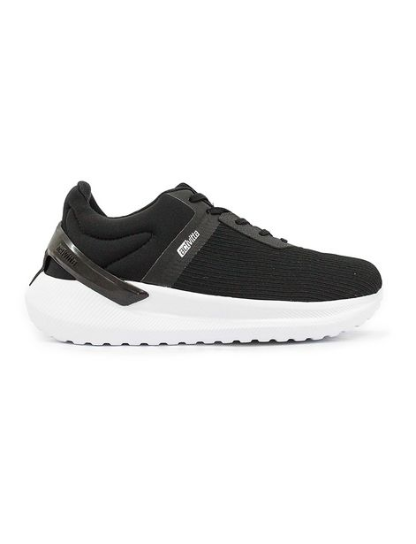 Oferta de Sneaker act vitta negro por 56,9€