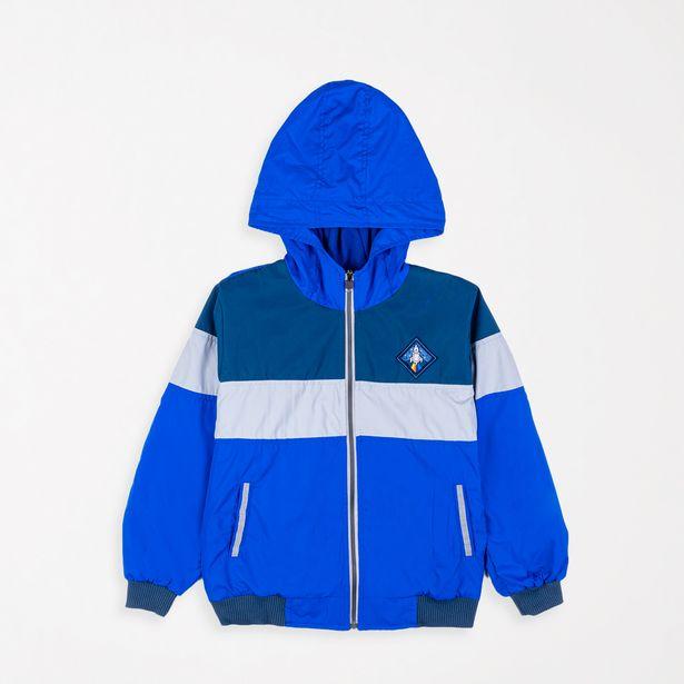 Oferta de Chompa franjas azul por 32,95€