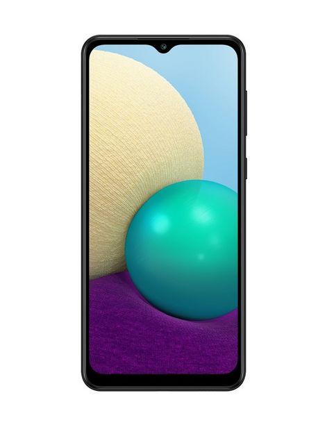 Oferta de Samsung Galaxy A02 64 GB por 189,99€