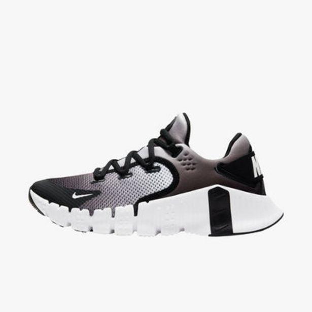 Oferta de Nike Free Metcon 4 por 164,9€