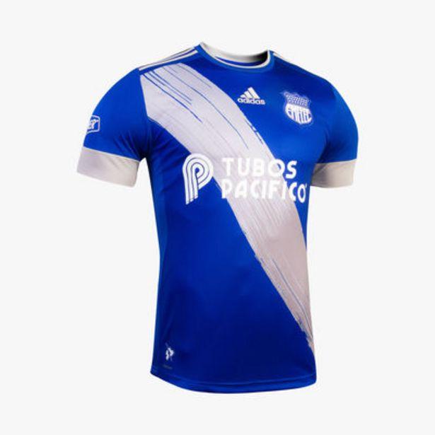 Oferta de Camiseta Oficial Emelec Adidas 2020 por 44,94€