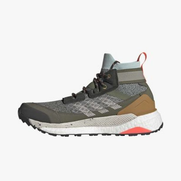 Oferta de Adidas Terrex Free Hiker por 209,9€