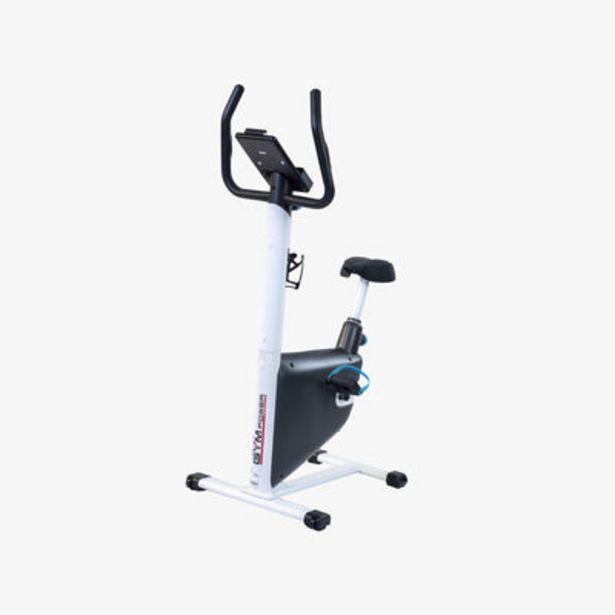 Oferta de Gym Power Bicicleta Estática JB01 por 199,95€