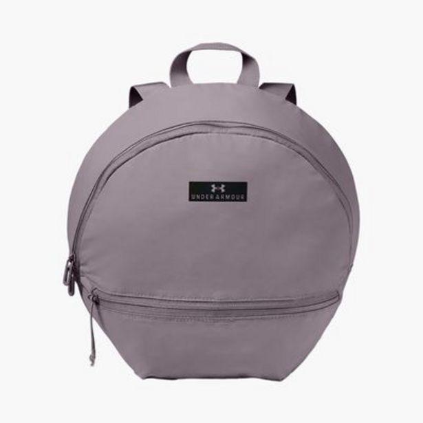 Oferta de Under Armour Midi Backpack 2.0 por 34,93€