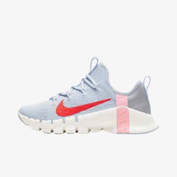 Oferta de Nike Free Metcon 3 por 164,9€