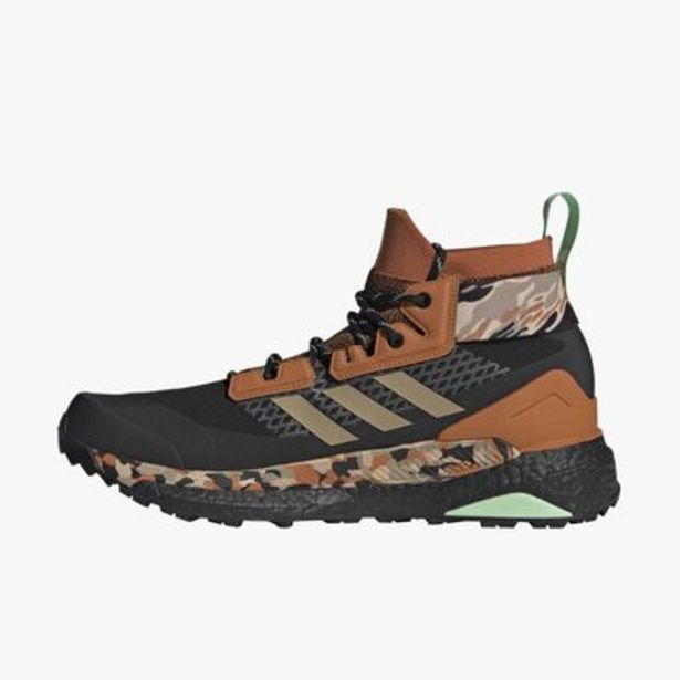 Oferta de Adidas Terrex Free Hiker GTX por 244,9€
