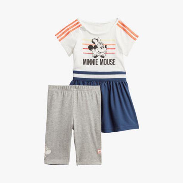 Oferta de Adidas Minnie Mouse Summer por 38,43€