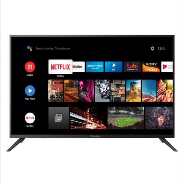 "Oferta de TELEVISOR-TV INNOVA 42"" LED FULL HD SMART WIFI ANDROID por 401,77€"