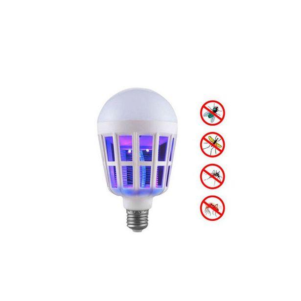 Oferta de FOCO ANTI-INSECTOS RHINO LIGHT BULB 5W por 3,57€
