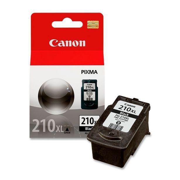 Oferta de CARTUCHO CANON NEGRO MP230/MP240/MP250/MP270/MP280/MP480/MP490/MX320/330/340 por 24,09€