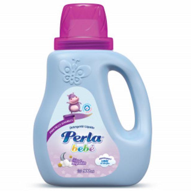 Oferta de Perla bebe algodon 900ml por 3,28€