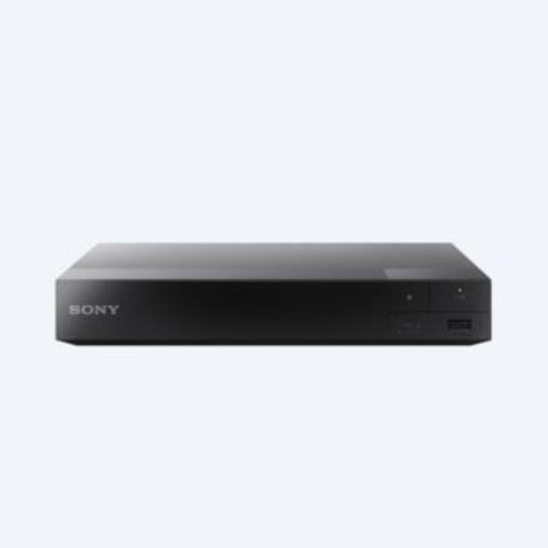 Oferta de Reproductor de Blu-ray Disc™ con súper Wi-Fi por 135€