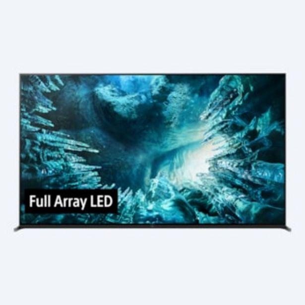 Oferta de Z8H | Full Array LED | 8K | Alto rango dinámico (HDR) | Smart TV (Android TV) por 8999€