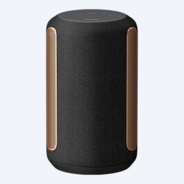 Oferta de Parlante inalámbrico premium SRS-RA3000 con sonido ambiental que llena la habitación por 392€