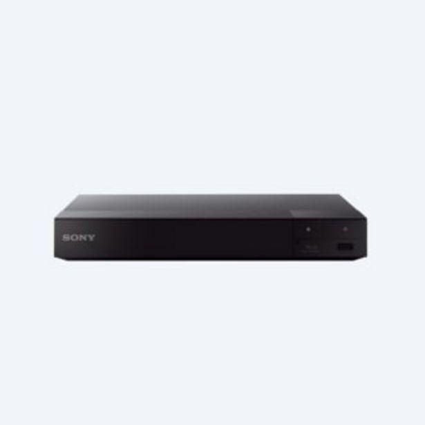 Oferta de Reproductor de Blu-Ray Disc™ con conversión de señales 4K por 170€
