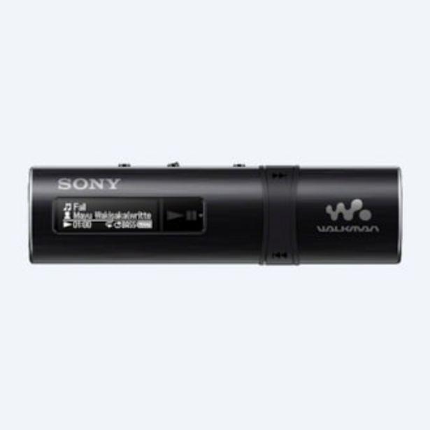 Oferta de Walkman con USB integrado por 70,9€