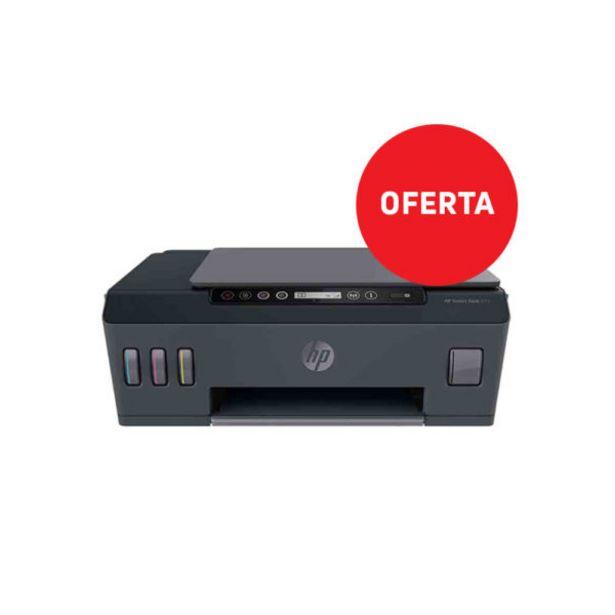Oferta de  Impresora Multifunción Inalámbrica Hp 515 por 310,05€
