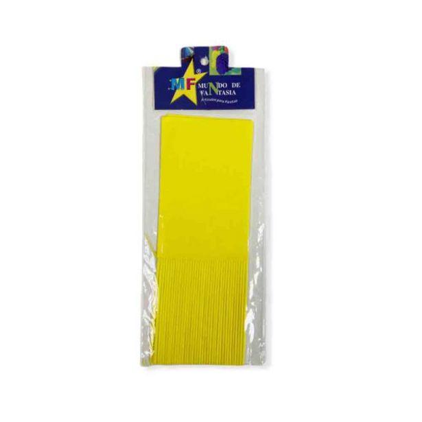 Oferta de  Papel Para Envoltura De Huevito Faldiquero Amarillo – ... por 1,4€