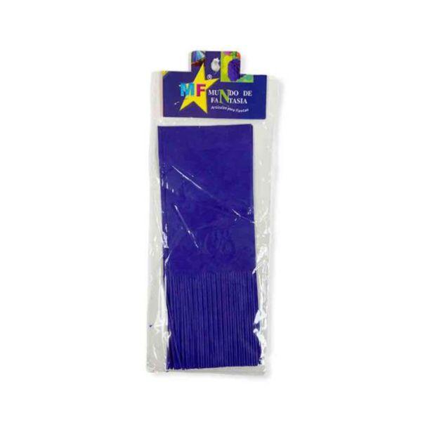 Oferta de  Papel Para Envoltura De Huevito Faldiquero Azul – 50 U... por 1,4€
