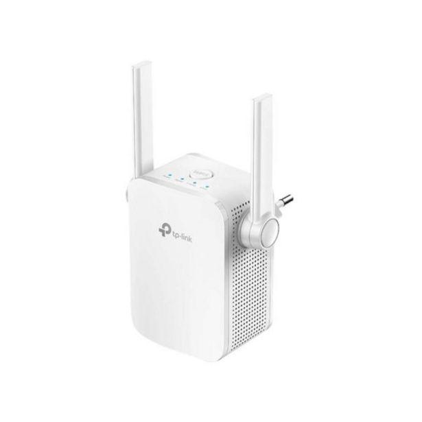 Oferta de  Extensor Wifi Ac 1200 Mbps 2 Antenas -Tplink por 54,2€