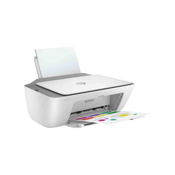 Oferta de  Impresora Multifunción Inalámbrica Hp 2775 por 72,65€