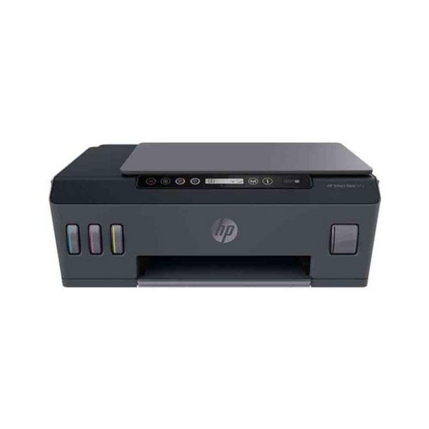 Oferta de  Impresora Multifunción Inalámbrica Hp 515 por 296,05€