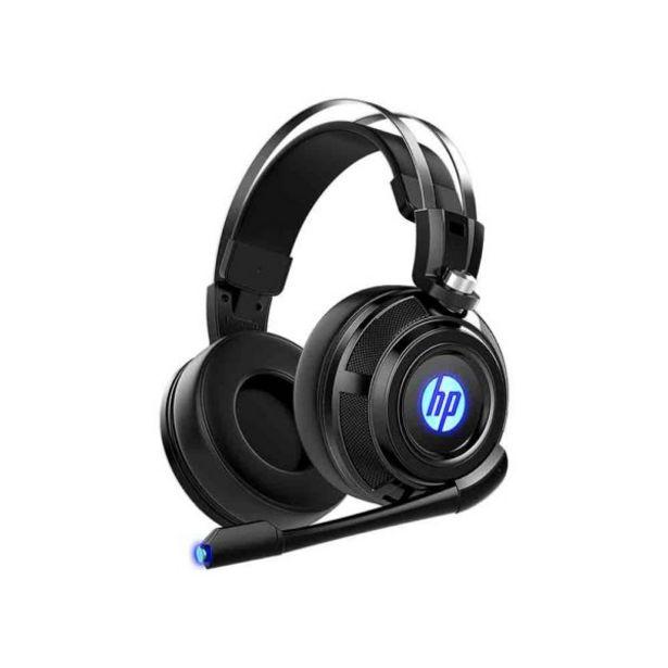 Oferta de  Audífonos Gaming Hp H200 Wired por 34,95€
