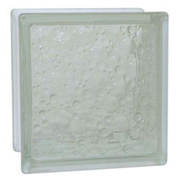 Oferta de Bloque de Vidrio Burbujas por 2,99€