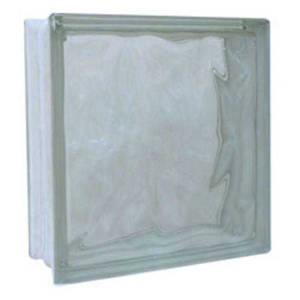 Oferta de Bloque de Vidrio Extragrande Nube por 23,99€