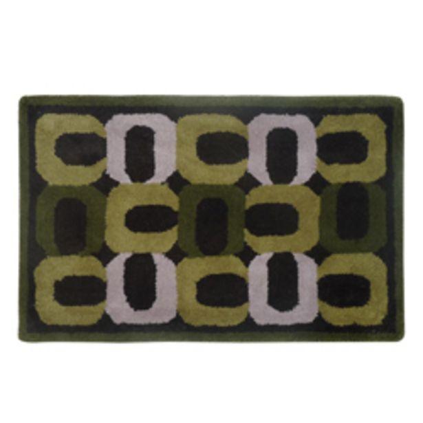 Oferta de Alfombra lana Carry por 46,67€