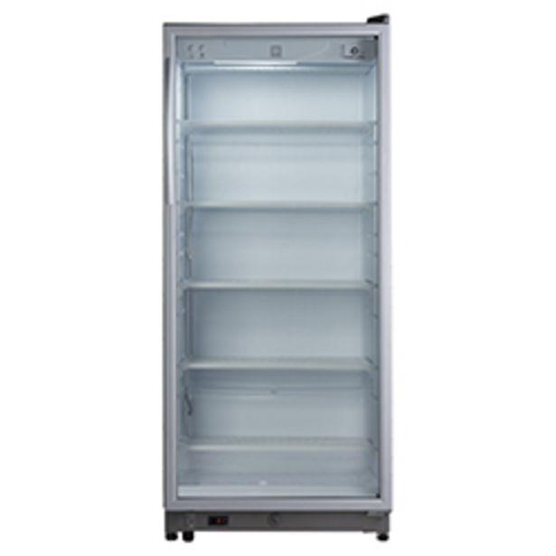 Oferta de Congelador Vertical CVI-520 de 419 Litros Indurama por 1,239€