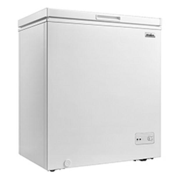 Oferta de Congelador 142 litros Blanca ALASKAH145B0 Mabe por 357,06€