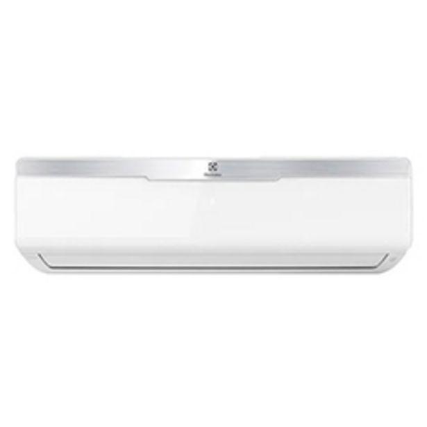 Oferta de Aire Acondicionado Inverter  de 12000 BTU Electrolux por 514,8€